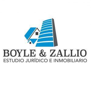 Boyle & Zallio Estudio jurídico e inmobiliario by Maria Salas Design