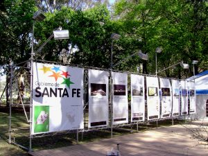 Carteles, banners, gigantografías by diseño María Salas. Comunicación visual. Imagen corporativa