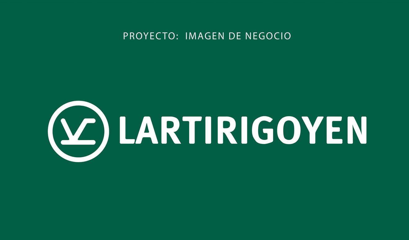 Imagen empresa Lartirigoyen.