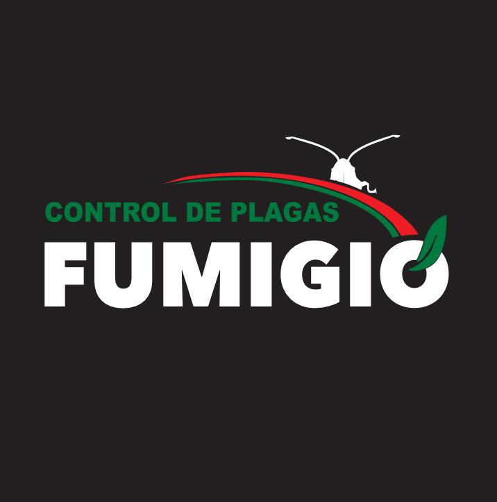 Logo para Fumigio por María Salas Diseño & Deco