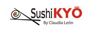 Logo para Sushi Kyo por María Salas