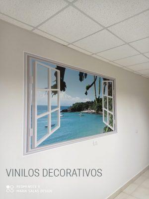 vinilos de corativos by María Salas diseño & Deco
