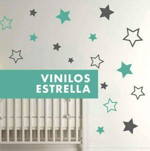Vinilos para decorar interiores by María Salas